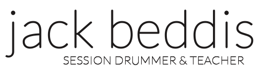 Session Drummer & Teacher - UK